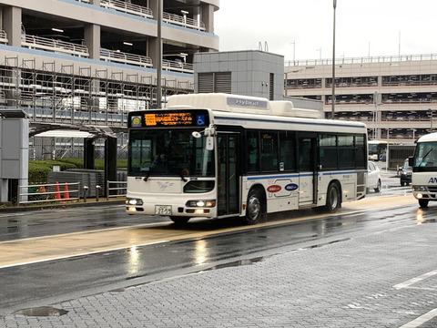 羽田空港国内線ターミナル巡回バスIMG_3047.jpg