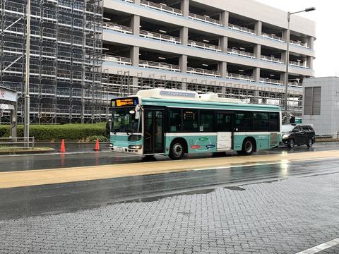 羽田空港国際線、国内線巡回バスIMG_3041.jpg
